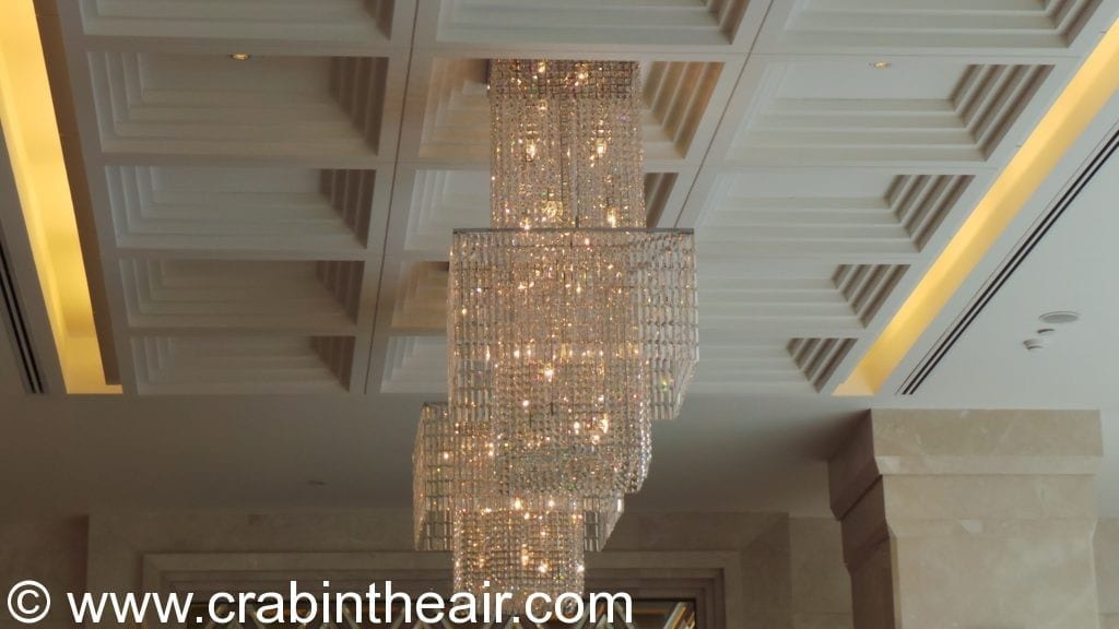 luxury hotel bangkok