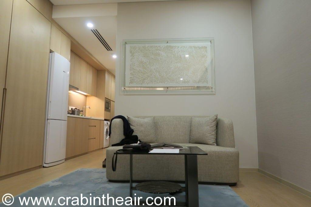 fraser residence kl bedroom