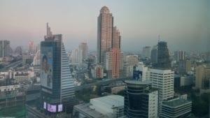 eastin hotel bangkok