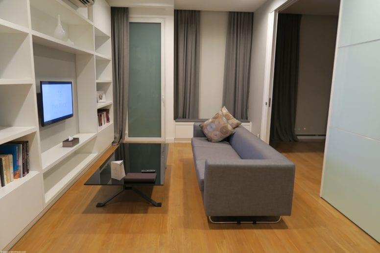 hotel kuala lumpur review