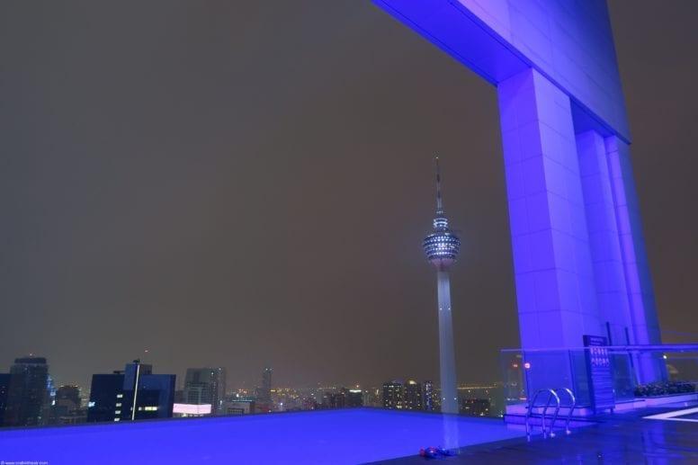 kl by night