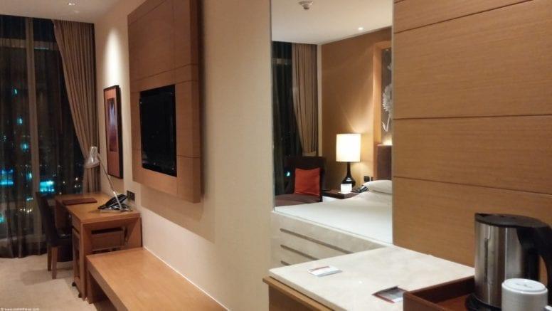 superior sky room