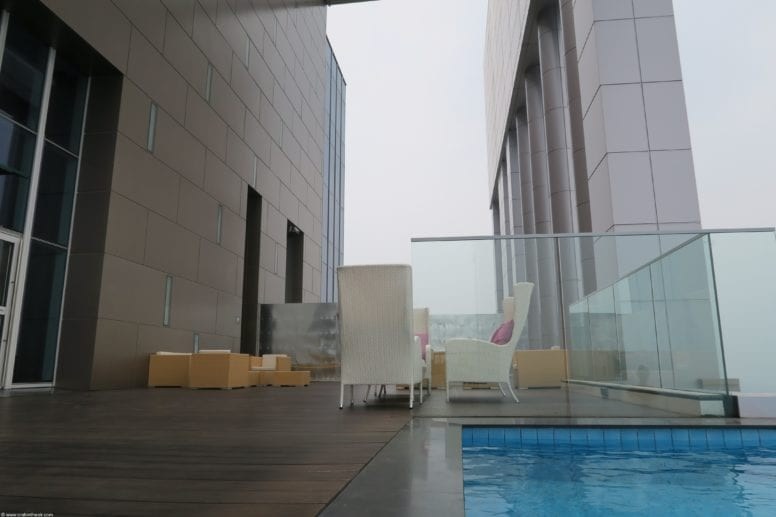 swimming pool review