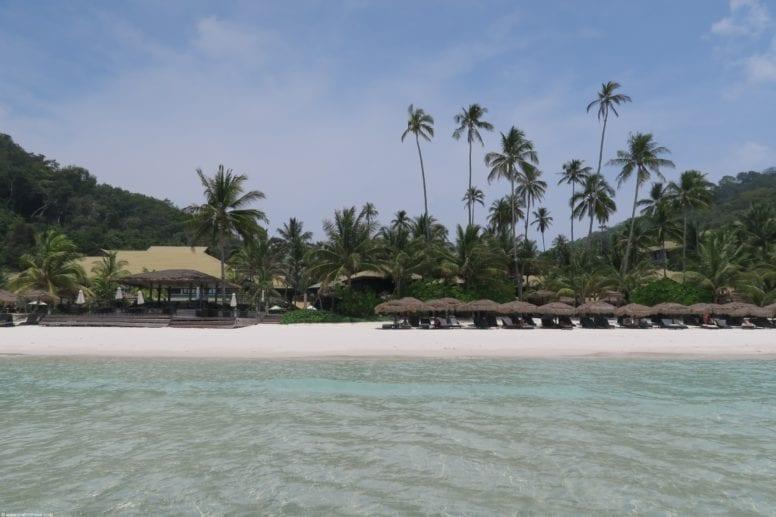 taaras beach resort package