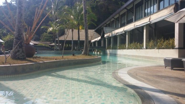 the taaras resort review