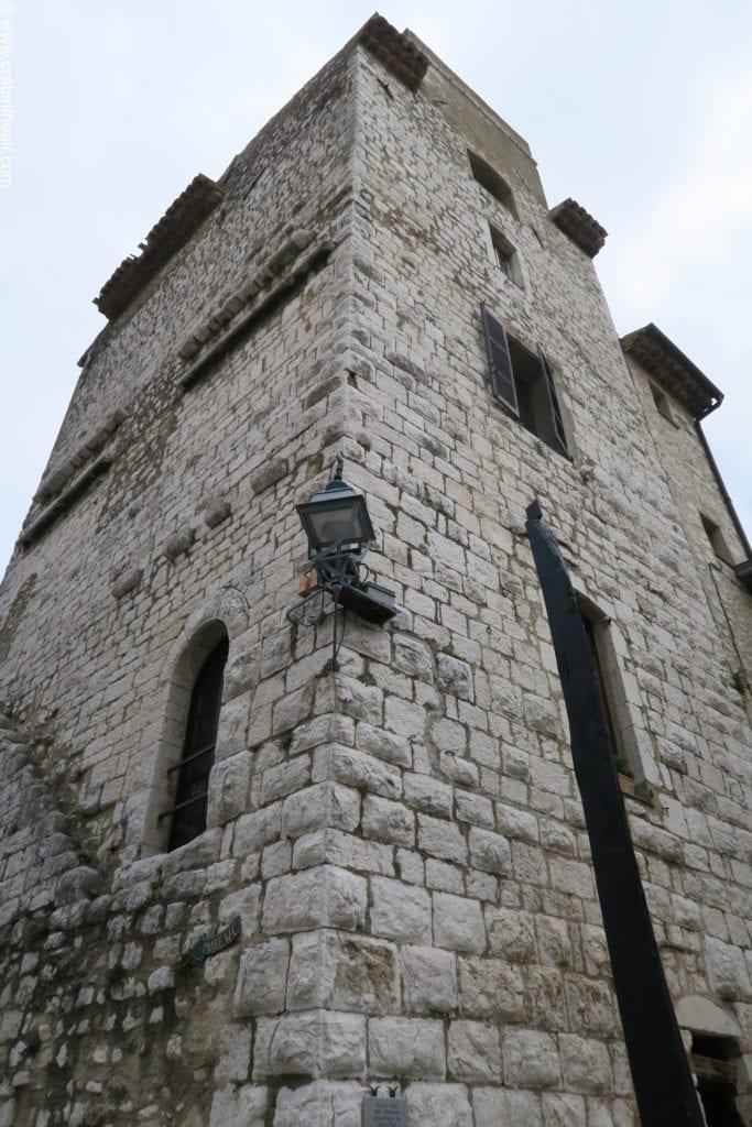 esperon tower