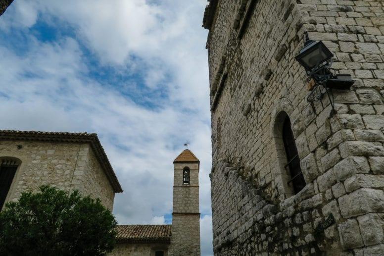 esperon tower saint paul de vence