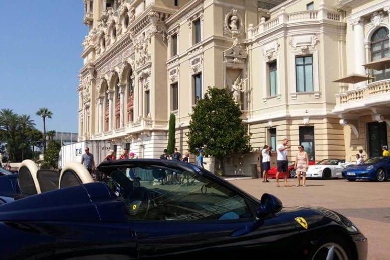 Monaco Casino Monte-Carlo