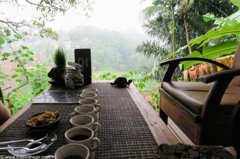 Bali Pulina Agro Tourism