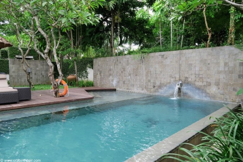 best private villa nusa dua