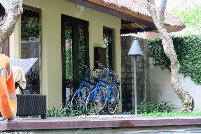 kayumanis facilities