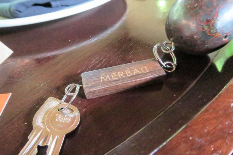 kayumanis merbau keys