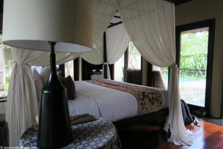 kayumanis private villa review