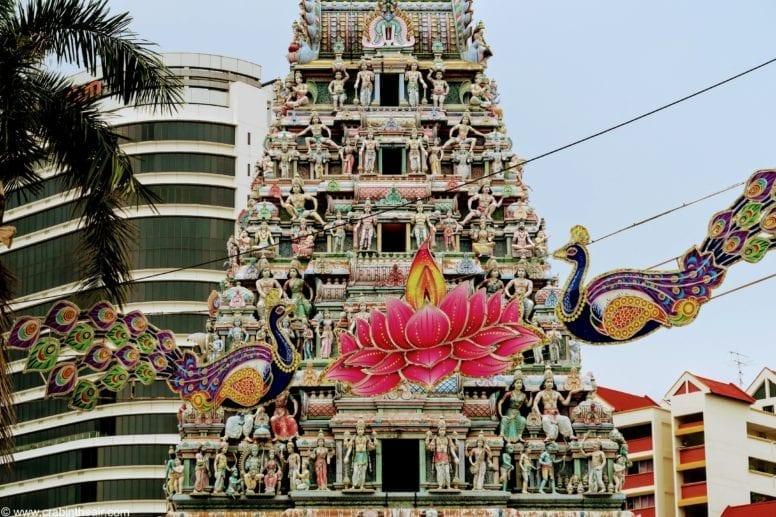 little india singapore tour