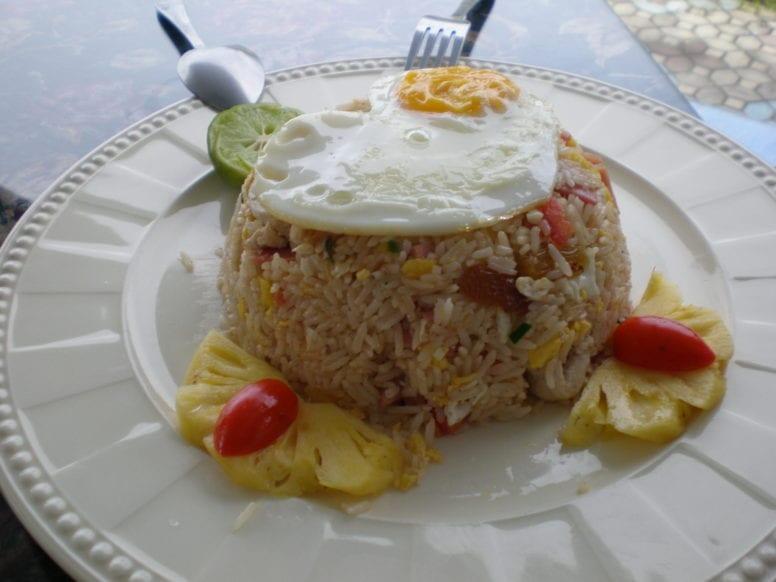cooking class ao nang thailand