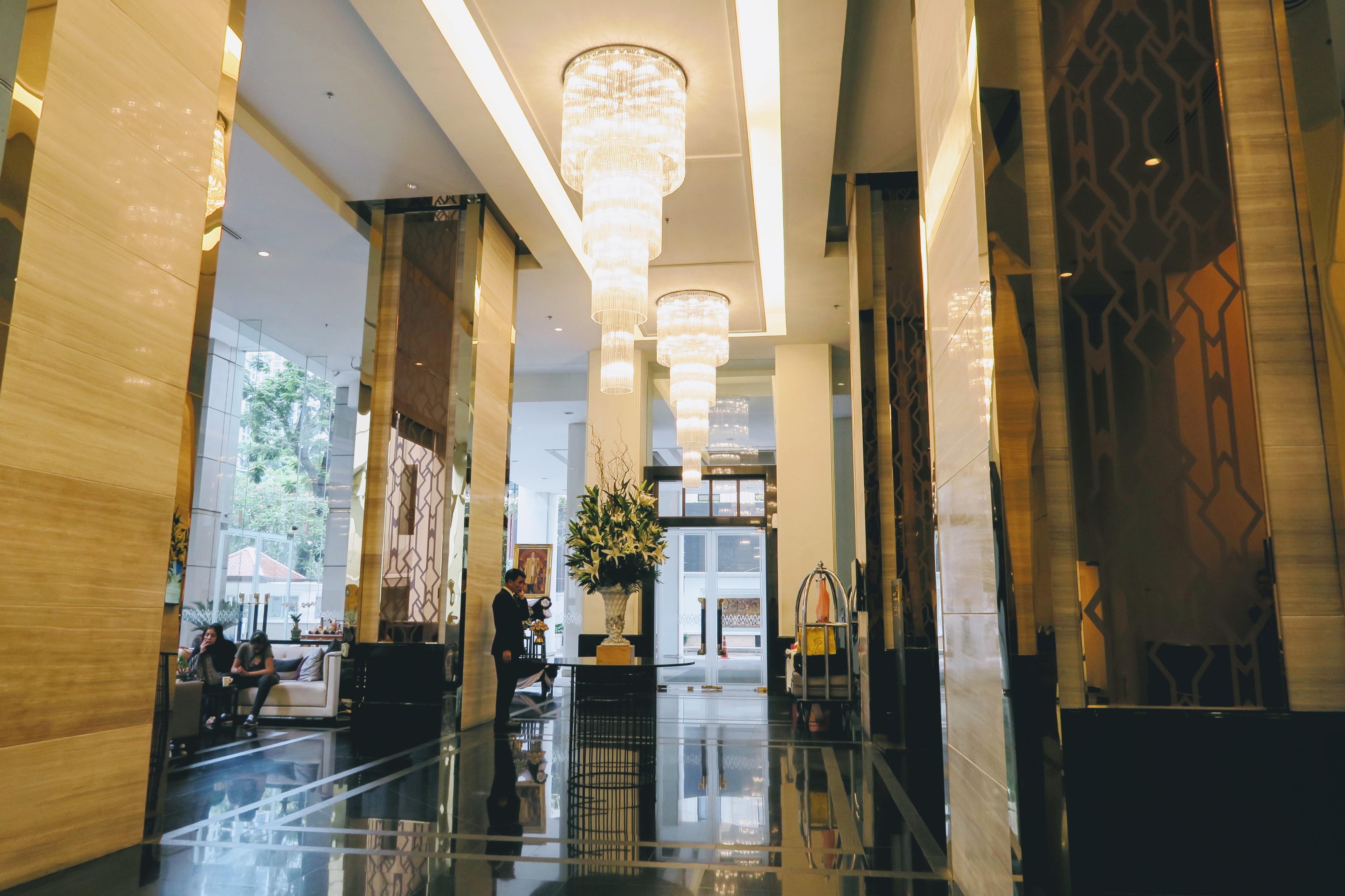 Grande Centre Point Ploenchit Hotel