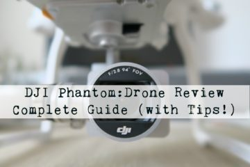 Drone Review Tips and Guide