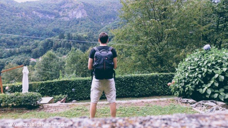 drone bag backpack
