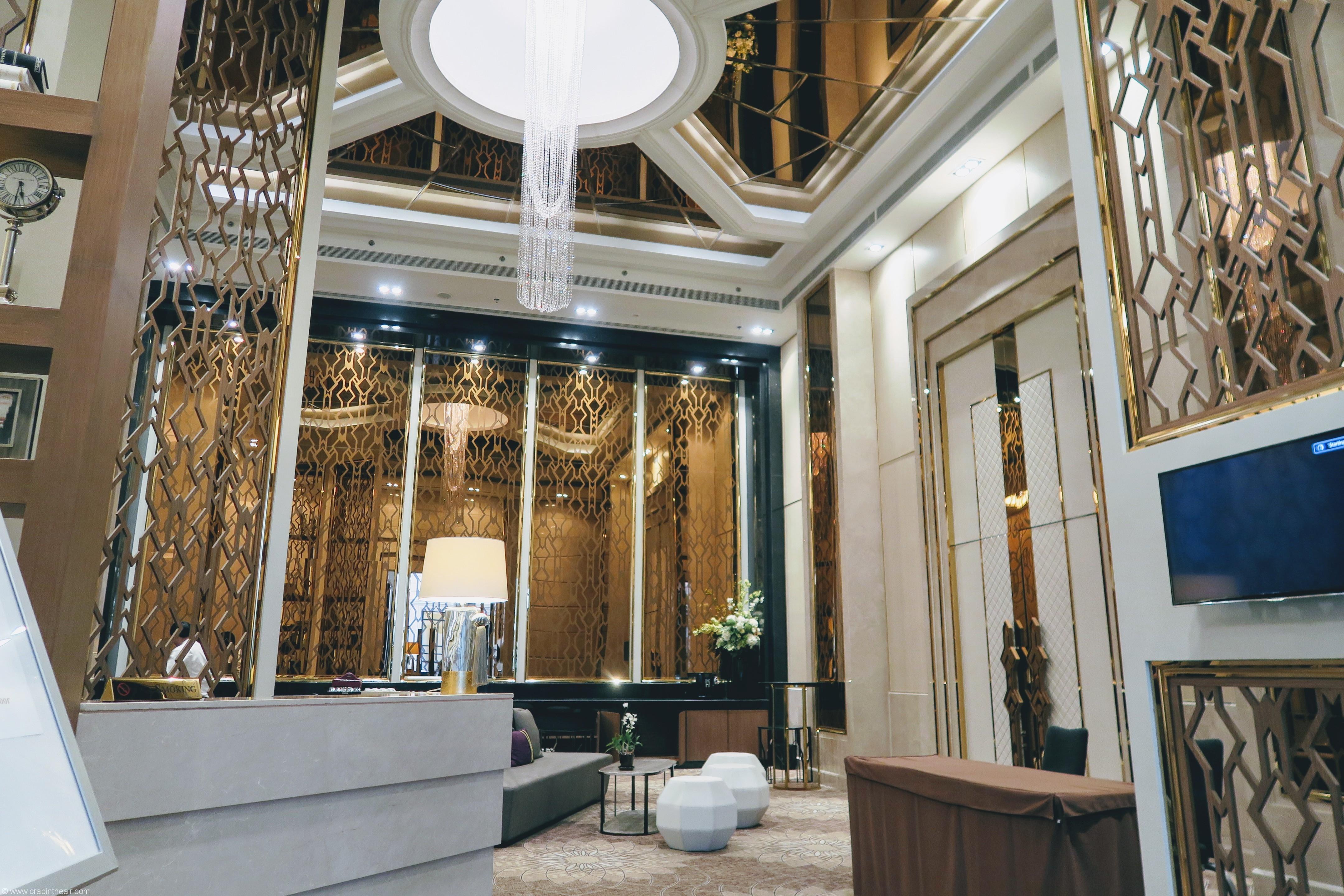 Grand Swiss Sukhumvit Soi 11 Hotel  Modern & Convenient 4