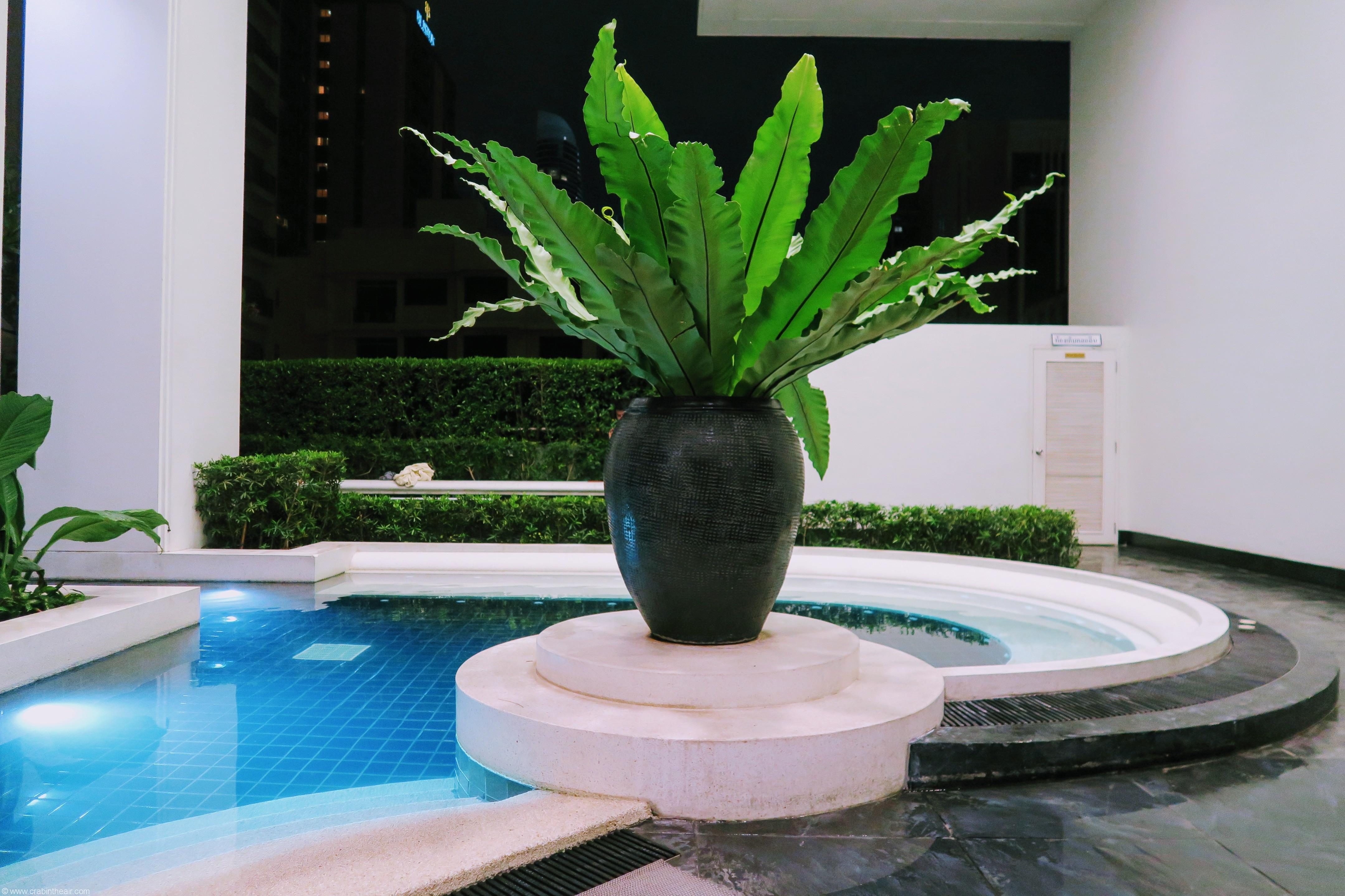 Grande Centre Point Ploenchit Bangkok Hotel Review