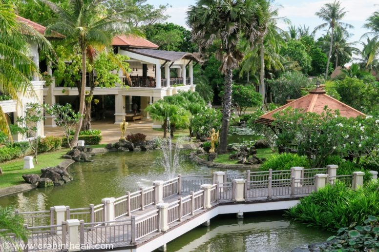 rawi warin resort koh lanta review