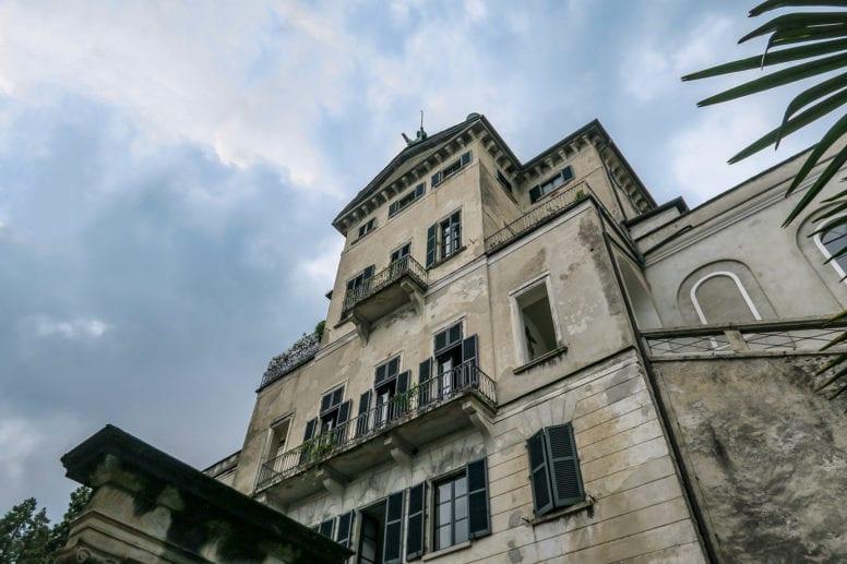 Isola San Giulio - Mater Ecclesiae Abbey