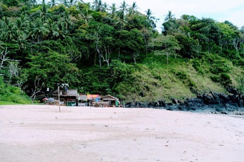 klong jark beach