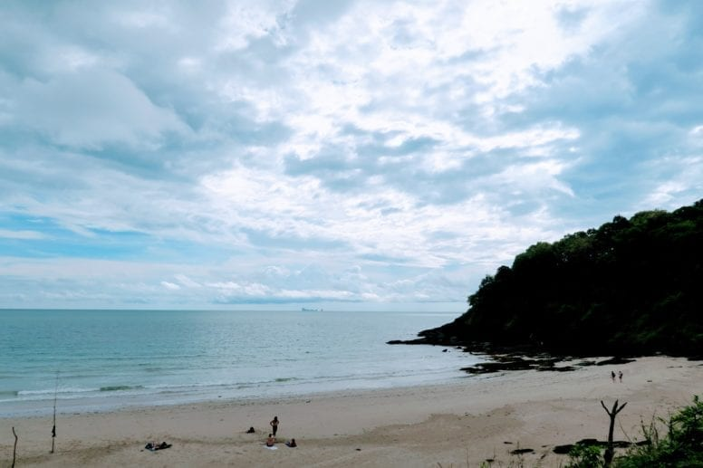 koh lanta beaches guide