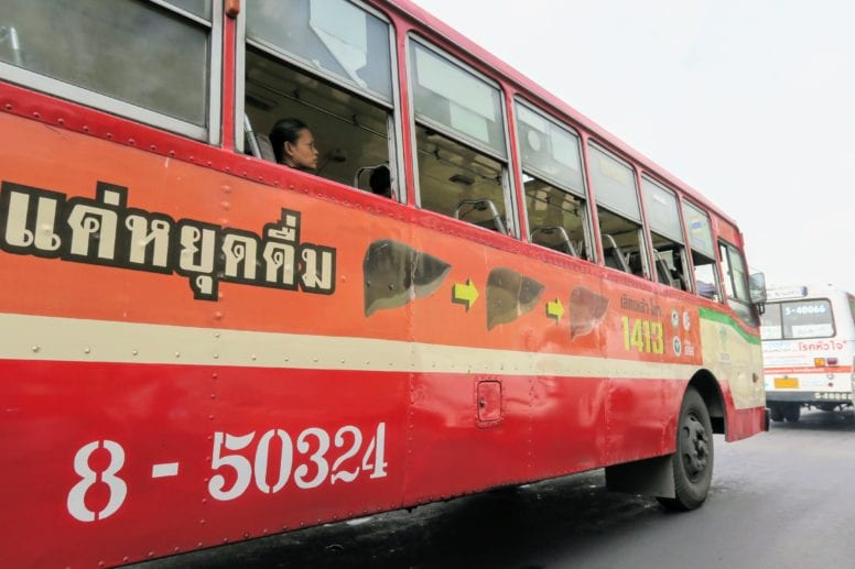 public transport bangkok