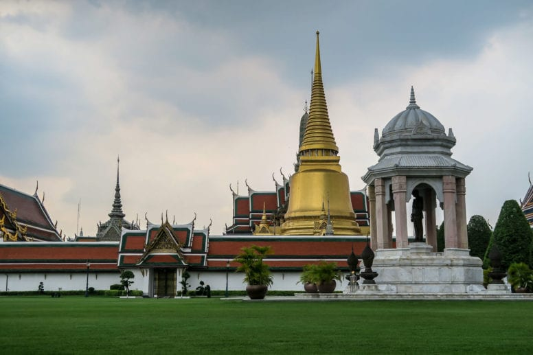 things to do in bangkok - grand palace