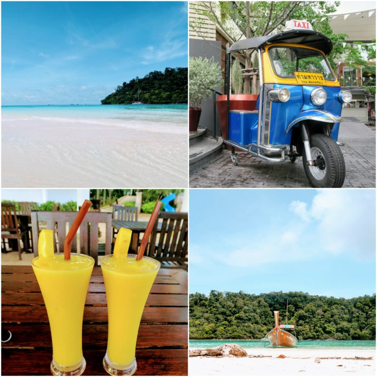 the different reasons why to go to thailand With sixteen million foreigners flying into the country each year, thailand is asia's primary travel destination and offers a host of places to visit.