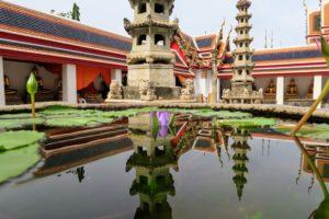 why visit thailand