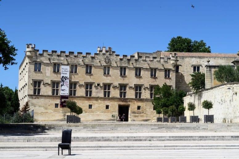 Musee du Petit Palais Avignon