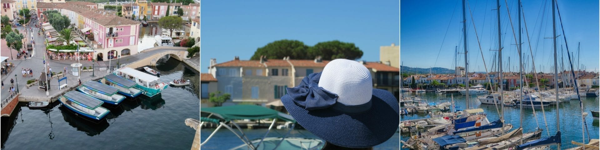 Port Grimaud A Quick Guide To The Venice Of France