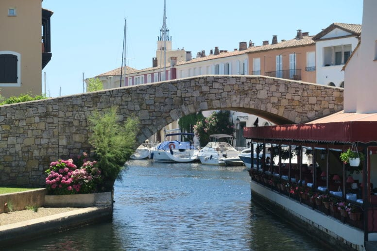 port grimaud restaurants