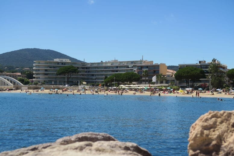 Sainte Maxime French Riviera