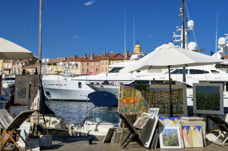 10 Things To Do In Saint Tropez France