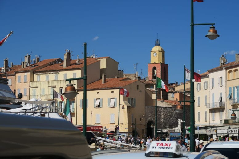 things to do in saint tropez france