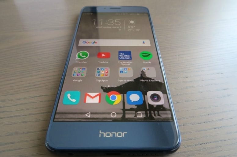 travel phone portability