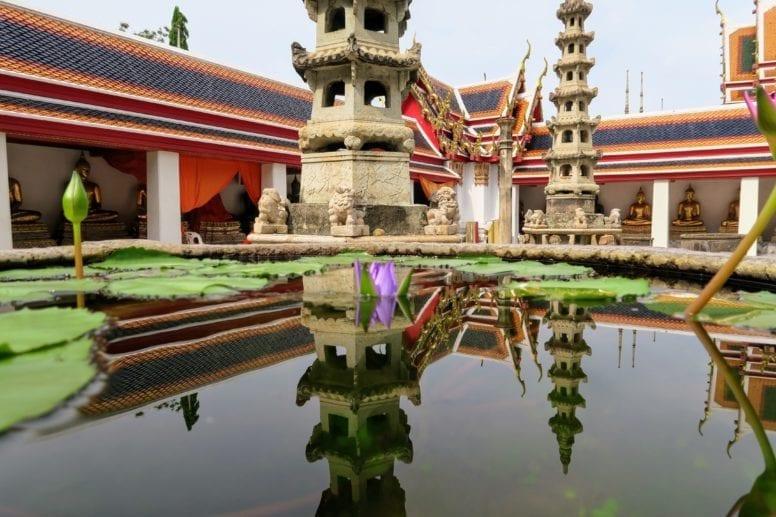 dress code temples