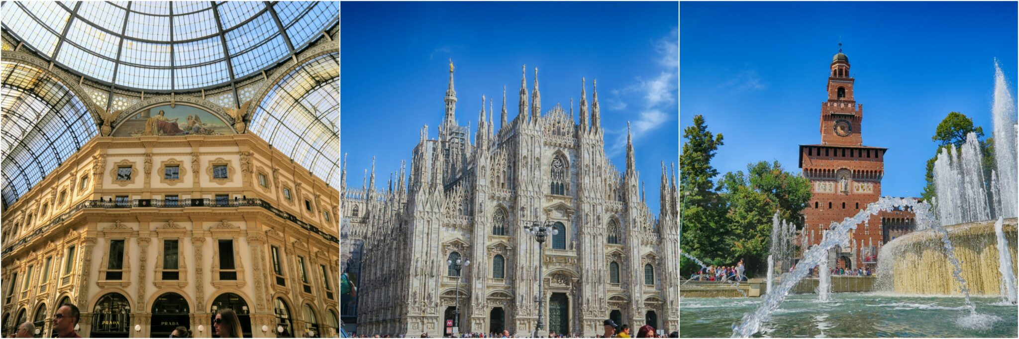 Things To Do In Milan What Italy Sightseeing Attractions