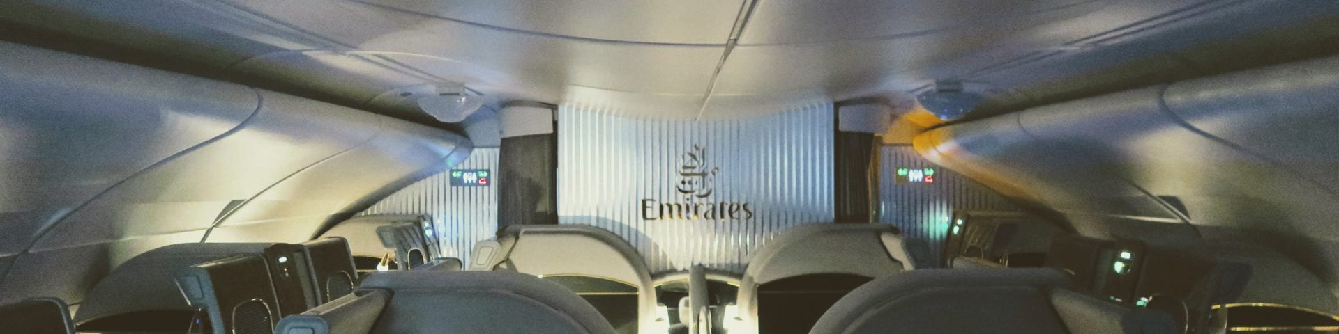 emirates a380 first class suite review