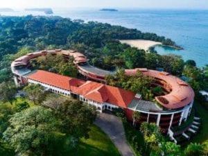 Capella - Where to Stay in Singapore