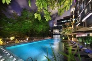 Park Regis - Where to Stay in Singapore