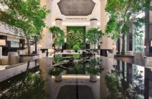 Shangri-La Hotel - Where to Stay in Singapore