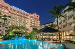Swissotel Merchant Court - Where to Stay in Singapore