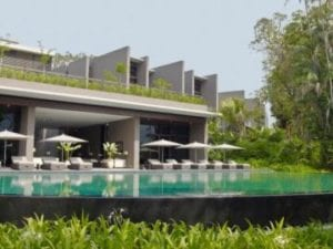 The Club Residences by Capella - Where to Stay in Singapore