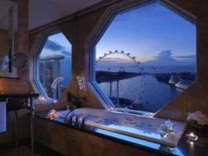 The Ritz-Carlton, Millenia - Where to Stay in Singapore