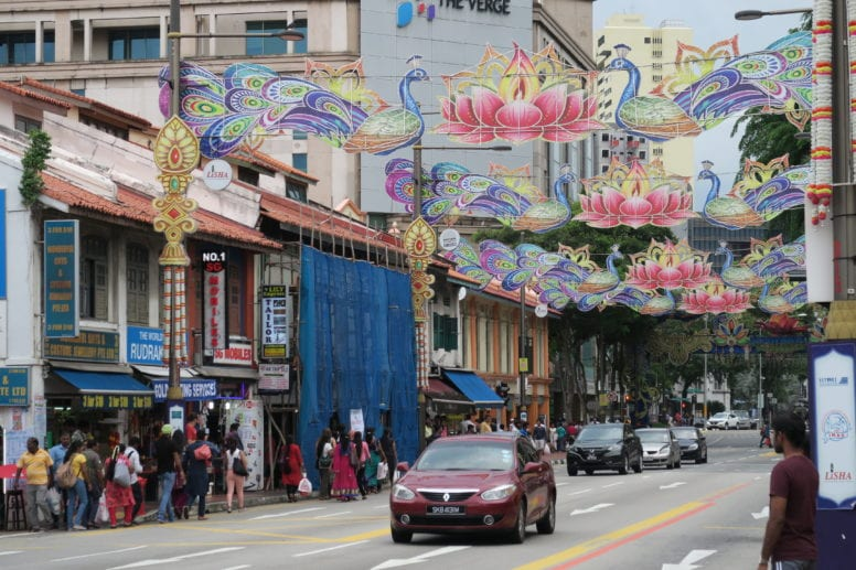 Where to stay in Singapore: Little India Hotels