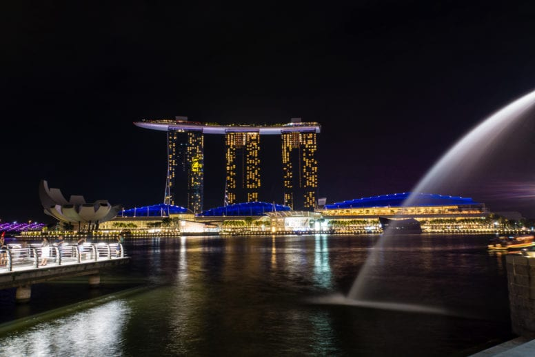 Singapore Hotels - Where to Stay in Singapore